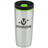 View the Custom Accent Stainless Travel Mug - 16 oz.