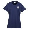 Team Favorite 4.5 oz. T-Shirt - Ladies' - Colors - Screen