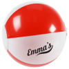 """View Image 1 of 7 of 6"""" Two Tone Beach Ball"""