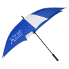 Square Vented Umbrella - 62