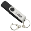 View Image 1 of 5 of Smartphone USB Swing Drive - 128MB
