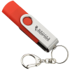 View Image 1 of 5 of Smartphone USB Swing Drive - 8GB - 3.0