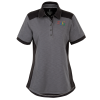 Laramie Performance Stretch Polo - Ladies'