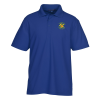 Snag Resistant Textured Performance Polo - Men's - 24 hr
