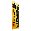 EuroFit Modular Incline Wall - 7-1/2' x 2'
