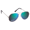 View Image 1 of 3 of On The Fly Aviator Sunglasses - 24 hr