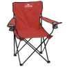 Folding Chair with Carrying Bag - 24 hr