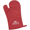 View Image 1 of 3 of Silicone Ad Oven Mitt