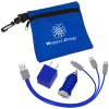 Summit On the Go Charging Pouch