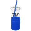 Keep Cool Tumbler with Straw - 20 oz. - 24 hr