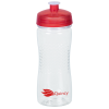 Clear Impact PolySure Zenith Sport Bottle - 16 oz. - 24 hr