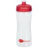 Refresh Zenith Water Bottle - 16 oz. - Clear - 24 hr