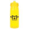 PolySure Grip 'N Sip Sport Bottle-24 oz. - 24 hr