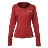 OGIO Endurance Pulsate Long Sleeve T-Shirt - Ladies'