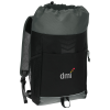 Swift Drawstring Backpack - Embroidered