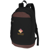 Canvas Backpack - Embroidered