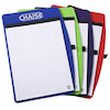 Meeting Notepad with Pocket
