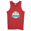 Adult 5.2 oz. Cotton Tank Top - Full Color