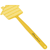 Mini Fly Swatter - House