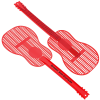 Guitar Fly Swatter