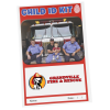 Child ID Kit - Fire