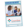Child ID Kit - Healthcare