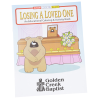 Losing a Loved One Coloring Book