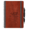 View Image 1 of 4 of Fabrizio Spiral Notebook Set