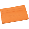 View Image 1 of 5 of Toscano Leather RFID Wallet