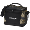 View Image 1 of 3 of Koozie® Camo Lunch Cooler