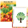 Standard Series Seed Packet - Honey Bee Mix