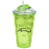 Double Wall Acrylic Tumbler - 16 oz