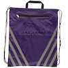 Twilight Reflective Drawstring Backpack