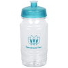 Refresh Surge Water Bottle - 16 oz. - Clear