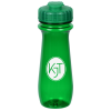 Refresh Flared Water Bottle with Flip Lid - 16 oz.