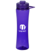 PolySure Exertion Water Bottle with Flip Lid - 24 oz.