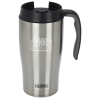 Thermos Stainless Steel Travel Mug - 22 oz. - Laser Engraved