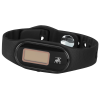 Tap & Track Pedometer Watch - 24 hr