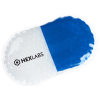 View Image 1 of 3 of Mini Hot/Cold Pack - Capsule