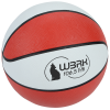 View Image 1 of 2 of Mini Rubber Basketball