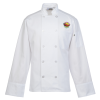 Ten Button Chef Coat with Mesh Back