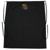 Bistro Apron with Two Patch Pocket - 24 hr