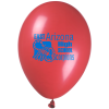 """Balloon - 9"""" Standard Colors - Low Qty - 24 hr"""