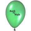 "Balloon - 9"" Metallic Colors - Low Qty - 24 hr"