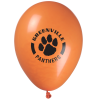 """Balloon - 11"""" Standard Colors - Low Qty - 24 hr"""