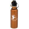 View Image 1 of 3 of Arctic Sport Cap Water Bottle - 24 oz.
