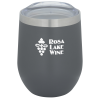 View Image 1 of 3 of Corzo Vacuum Insulated Wine Cup - 12 oz.
