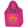 Cushioned Jar Opener - Shopping Tote - Full Color