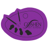 Cushioned Jar Opener - Painter's Palette - 24 hr