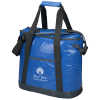 View Image 1 of 5 of Tarpaulin Event Cooler Tote